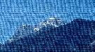 甲斐駒ケ岳の大文字